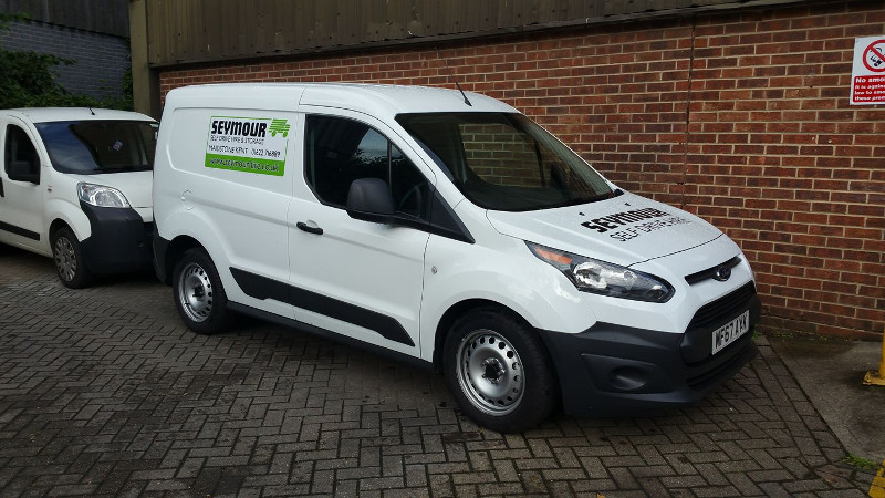Small Van [Group SV03] - Van & Car Rental/Hire