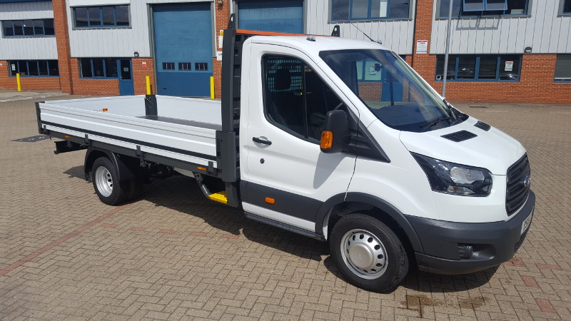 Dropside (Group DS01)